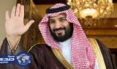 مدير عام «هدف» يهنئ سمو الأمير محمد بن سلمان على الثقة الملكية