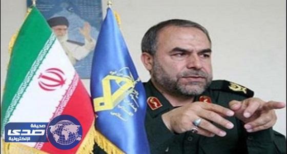 قيادي في الحرس الثوري الإيراني يتوقع حربا أمريكية ضد إيران