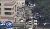إطلاق نار داخل مستشفى في نيويورك يصيب شخصين على الأقل