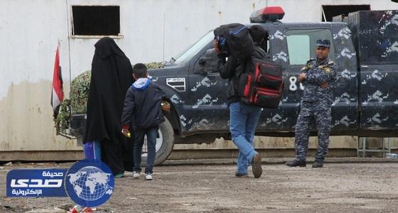 تحرير 20 طفلا من قبضة «داعش» في الموصل