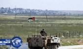 الجيش الأردني يقتل خمسة في محاولة اقتحام أراضيه من داخل سوريا