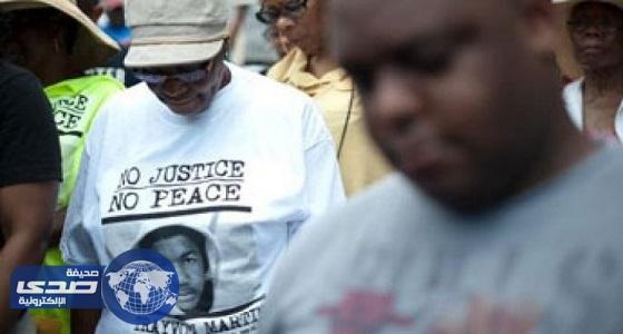 تبرئة شرطي أمريكي قتل قائد سيارة أسود