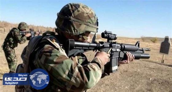 مصرع اثنين من حزب المجاهدين الباكستاني برصاص القوات الهندية