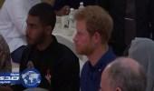 بالفيديو.. الأمير هاري يشارك المسلمين الإفطار في سنغافورة