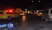 «البخور» يتسبب في نشوب حريق بشقة في الرياض