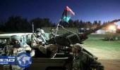 مقتل وإصابة 68 مدنياً في ليبيا خلال مايو