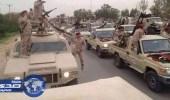 """قناة ليبية: مجموعة مسلحة تحتجز أعضاء من البعثة الأممية بـ """" الزاوية """""""