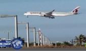 وزير النقل القطري : الدوحة تقدمت بطلب لفتح المجال الجوي الخليجي أمامها