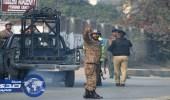 الشرطة الباكستانية تعلن تصفية إرهابيين في مدينة لاهور