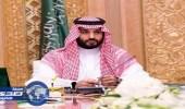 رئيس وزراء اليابان يهنئ «محمد بن سلمان» بولاية العهد في اتصال هاتفي