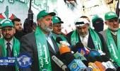 حماس تخفف الضغط على الدوحة وتعلن مغادرة القيادات