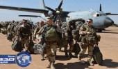 اتفاق فرنسا والولايات المتحدة على نشر قوة أفريقية في «الساحل»