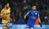 الجزائري رياض محرز يحدد وجهته المقبلة بعد يأسه من التعاقد مع برشلونة