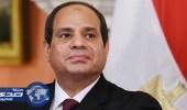 الرئيس المصري يبحث مع نظيره البوركيني تطورات الأوضاع الإقليمية