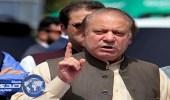 رئيس الوزراء الباكستاني يندد بالتشهير بعائلته