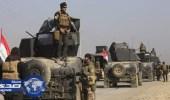 القوات العراقية تعلن سيطرتها على جامع النورى الكبير بالموصل القديمة