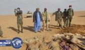 مقتل 44 مهاجراً في صحراء النيجر حاولو التسلل إلى ليبيا