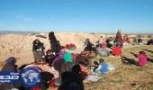 إعادة 54 جزائريا كانوا عالقين في ليبيا