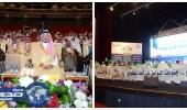 بمبلغ يزيد عن ١٦ مليون ريال نائب أمير عسير يدشن حملة «تفريج كربة»