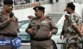 الأمن يتحقق من هوية شخصين تفحما في مطاردة مركبة أسلحة بالقطيف