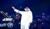 فنان العرب يحي مجموعة حفلات في عيد الفطر بالرياض وجدة