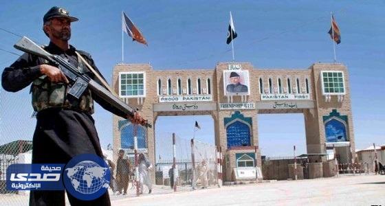 اختفاء اثنين من دبلوماسيي باكستان شرق أفغانستان