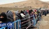 7048 شخصاً من جنسيات مختلفة طالبي اللجوء للمغرب