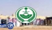 الداخلية تنفذ حكم القصاص في الجروح بحق مواطن في سجن الحائر