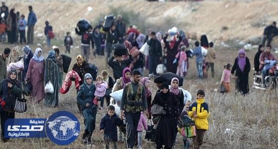 منظمة دولية: ٨٢% من اللاجئين السوريين في الأردن تحت خط الفقر