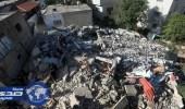 ناشطون سوريون: قذائف صاروخية عنيفة على أحياء عدة في دمشق
