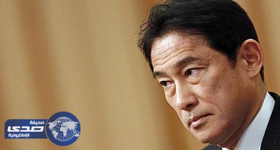 اليابان: صاروخ كوريا الشمالية ليس له تأثير مباشر على البلاد