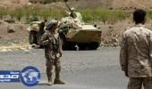 الجيش اليمني يسيطر على قمة جبل حام