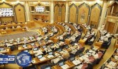 الشورى يناقش ملفات الأمن والخصخصة وحقوق الإنسان