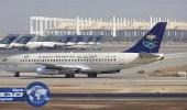 تنفيذ فرضية سقوط طائرة بمشاركة 15 جهة حكومية وعسكرية بمطار جدة
