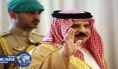اليوم.. ملك البحرين يتوجه إلى الإمارات