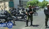 الاستخبارات الإيرانية تنصح المواطنين بتجنب وسائل النقل العامة