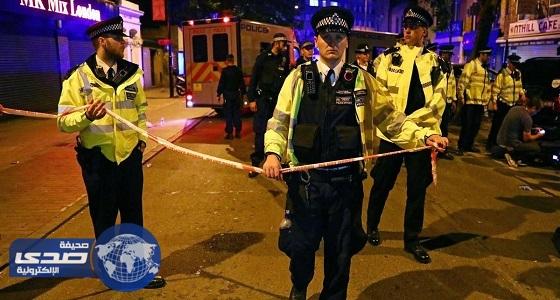 بريطانيا تكشف هوية منفذ الهجوم الإرهابي ضد المصلين في لندن