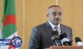 وزير الداخلية الجزائري يجدد ترحيب بلاده بالنازحين الأفارقة