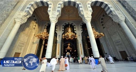 بالصور.. المسجد الحرام وأبوابه الـ 210 للمعتمرين وذوي الاحتياجات