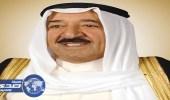 أمير الكويت يدعو قطر لتهدئة الأوضاع