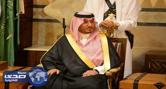 الأمير منصور بن مقرن يدشّن 57 برنامجا صيفيا بتعليم عسير