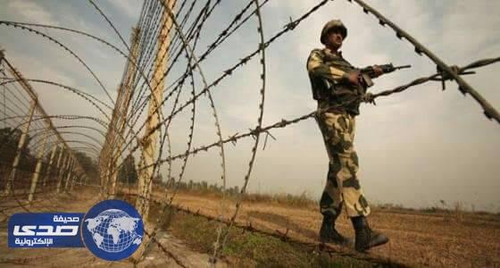 باكستان تبدأ تسييج حدودها مع أفغانستان للحد من تسلل الإرهابيين