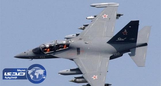 مقاتلة روسية تعترض طائرة أمريكية أثناء مناورات فوق بحر البلطيق