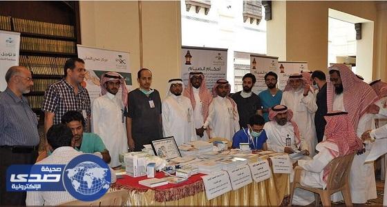 صحة الرياض تدشن حملة الكشف المبكر عن الأمراض المزمنة