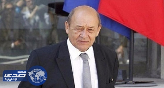 غدًا.. الوزير الفرنسي للشئون الخارجية في زيارة عمل للجزائر