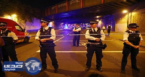 شهود عيان: 3 بريطانيون هاجموا المصلين في لندن