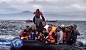 حرس الحدود الإسباني ينقذ 173 مهاجراً بالمتوسط