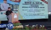ماليزيا تدشن ثاني أكبر مجمع لطباعة المصحف الشريف