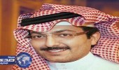 خالد التويجري عبر تويتر: كلنا سلمان بن عبدالعزيز