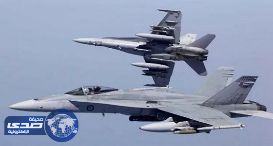 الدفاع الاسترالي يوقف مؤقتا العمليات الضاربة في سوريا